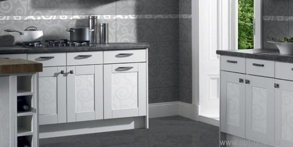 Многообразие материалов и фактур позволяет подобрать мебель и отделку в одном дизайнерском решении