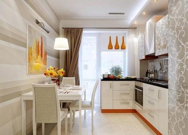 Безусловно дизайн кухни должен быть стильным и оригинальным, как и любая другая комната