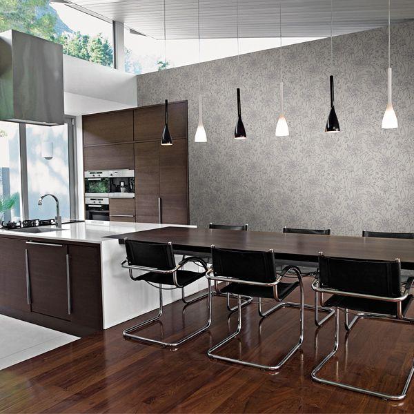 К материалам, используемым на кухне, предъявляются повышенные требования к воздействию внешних факторов