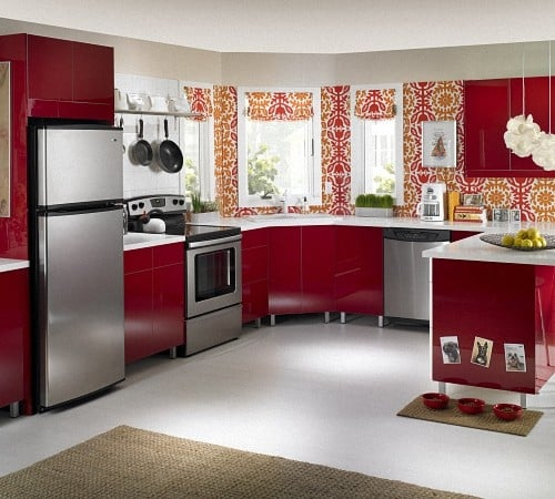 Цветовые решения при выборе обоев очень важны в оформлении
