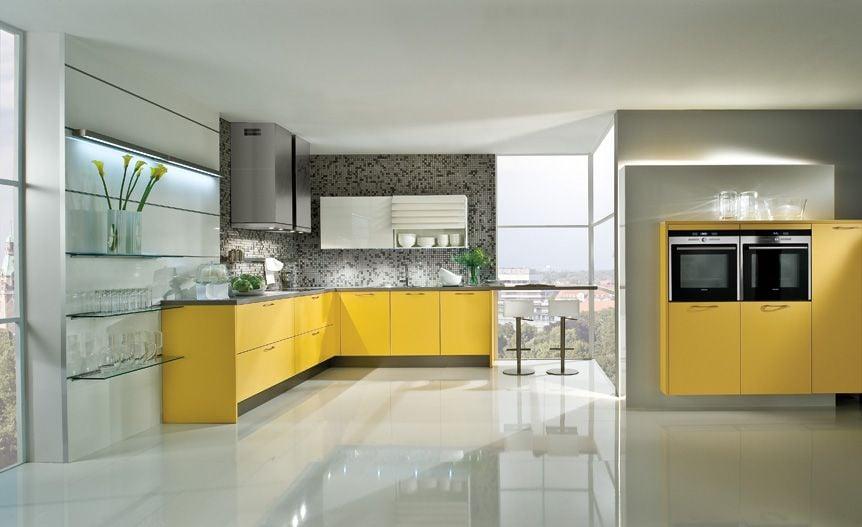 В чем преимущества натурального покрытия для кухни