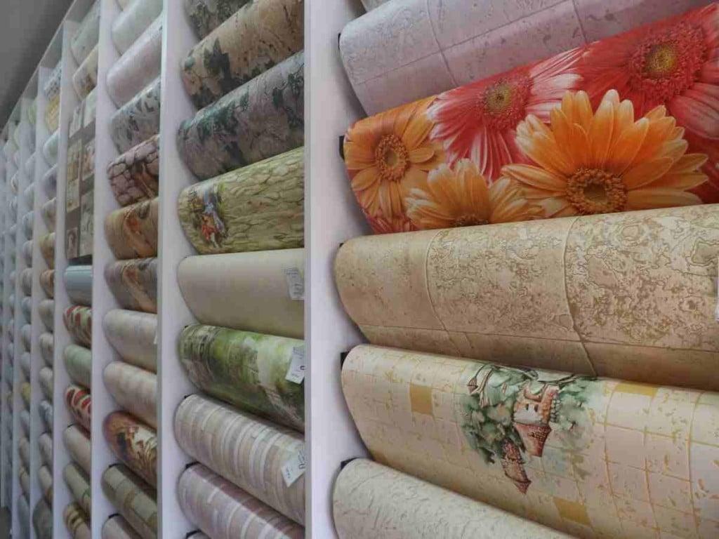 Выбирая моющиеся обои необходимо учитывать индивидуальные характеристики помещения