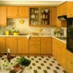 Какой пол лучше сделать на кухне: практические советы
