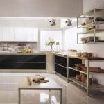 Как выбрать плитку на пол в кухню: тонкости и критерии подбора