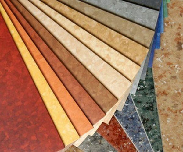 Ассортимент линолеума отличается не только фактурой и цветом но и другими немаловажными характеристиками