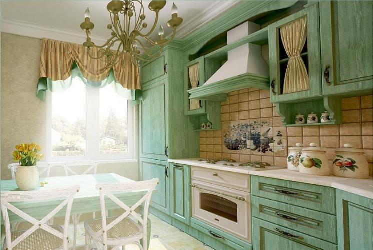 Создать идеальный интерьер поможет мебель из древесины и декор в медных тонах