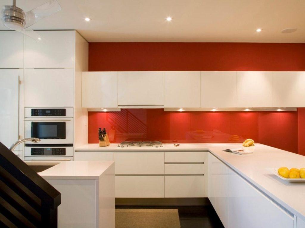 Кухня 3 на 3 метра - оформление интерьера для различных планировок