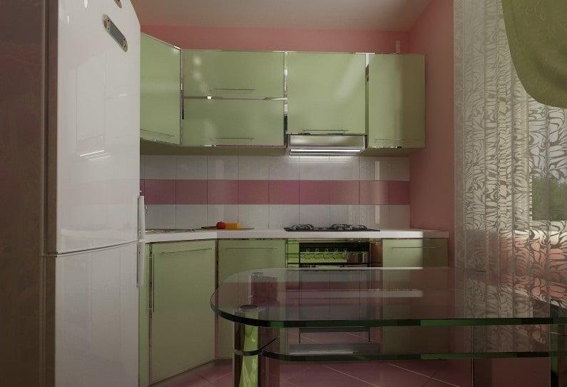 Дизайн кухни должен быть не только красивым, и вместе с тем функциональным