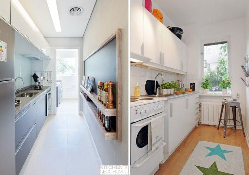 Дизайнерские уловки по оформлению пространства