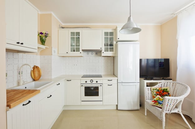 Особенности оформления и комплектации кухни
