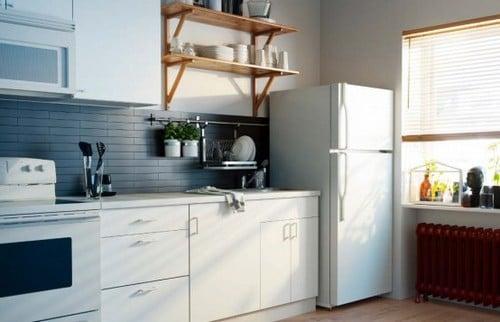 Планировка и отделка кухонного пространства играет большую роль