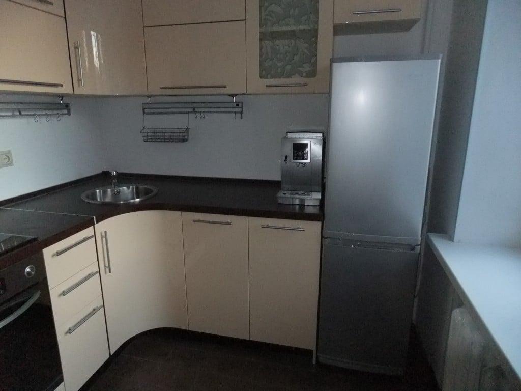 Кухня 6 кв м дизайн фото