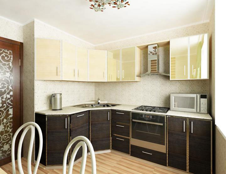 Советы по оформлению кухонного пространства