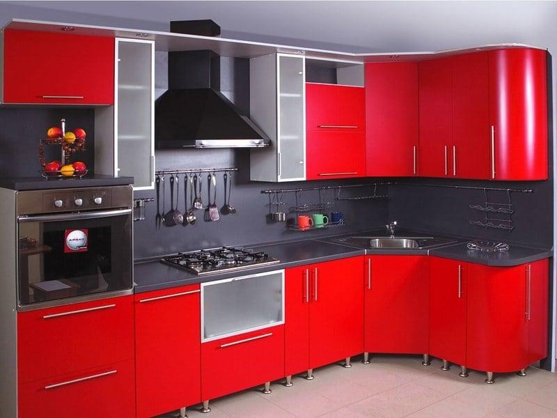 В каких оттенках выполнить кухонное помещение – зависит от вкуса и особенностей восприятия цветов