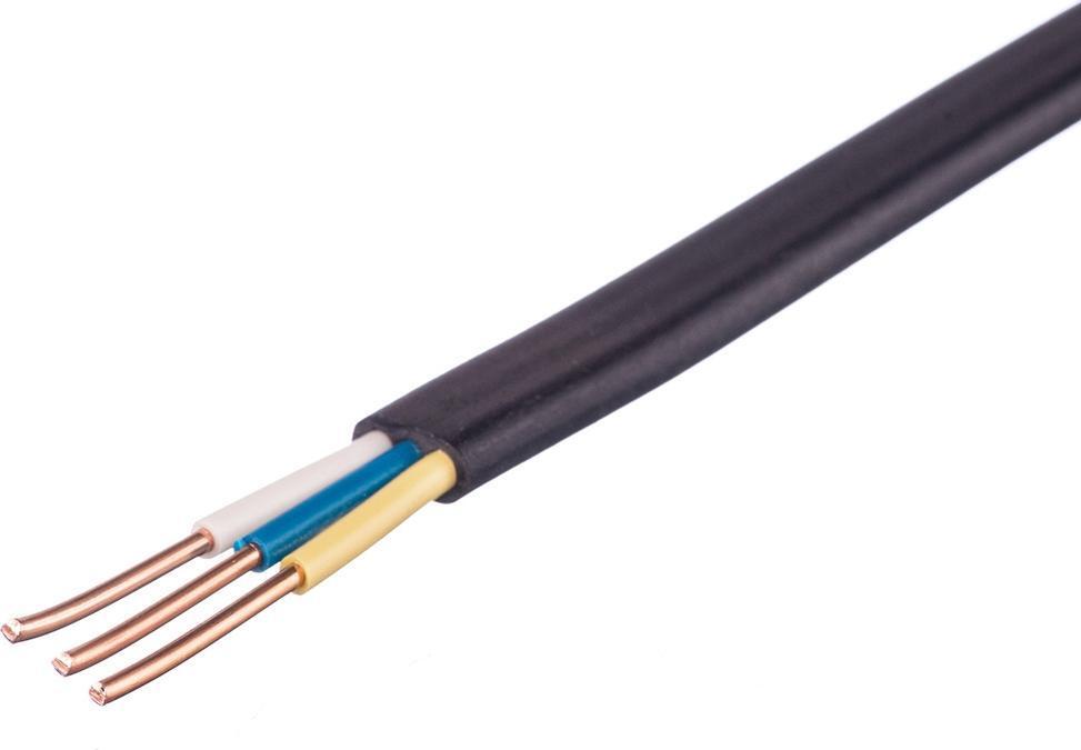 медный кабель ВВГнг