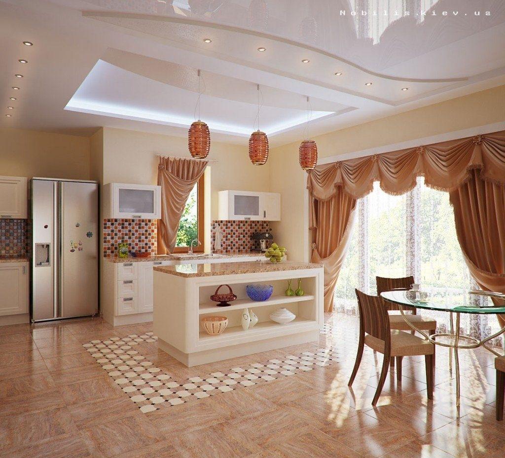 Полезные советы дизайнеров о том, как обустроить кухню, помогают добиться эффекта наполненного и хорошо организованного пространства