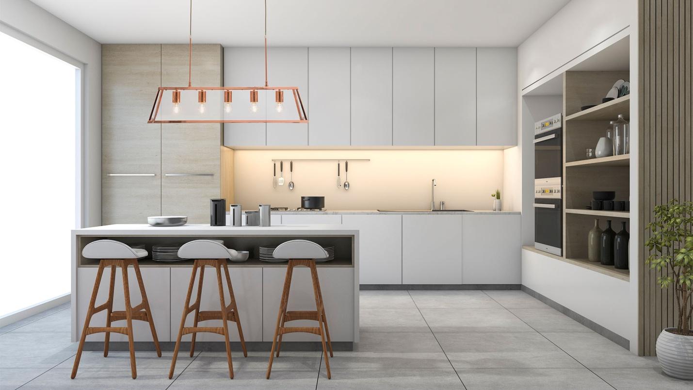Лампы Эдисона в дизайне светильников