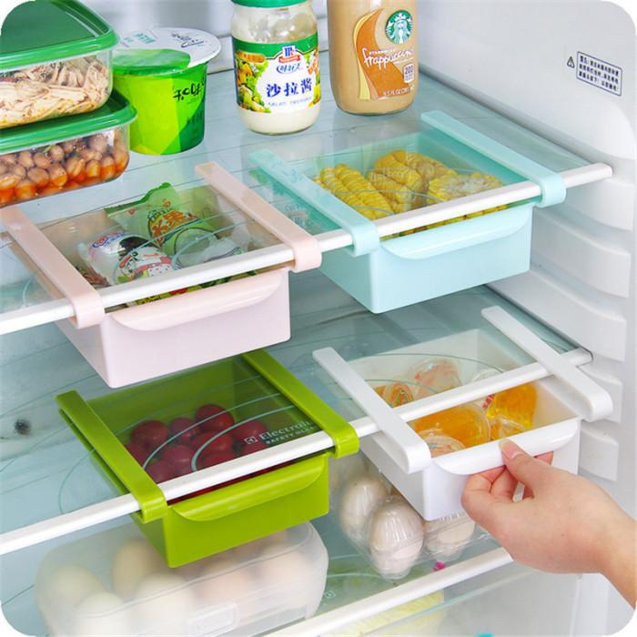 Навесные контейнеры для холодильников