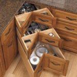 Система хранения, в виде ящиков