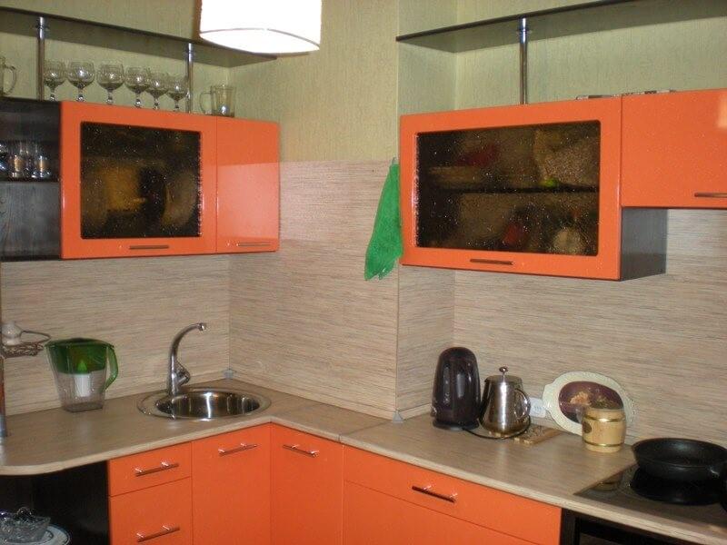 Как разобраться с размерами кухонной мойки в зависимости от ее габаритов и форм