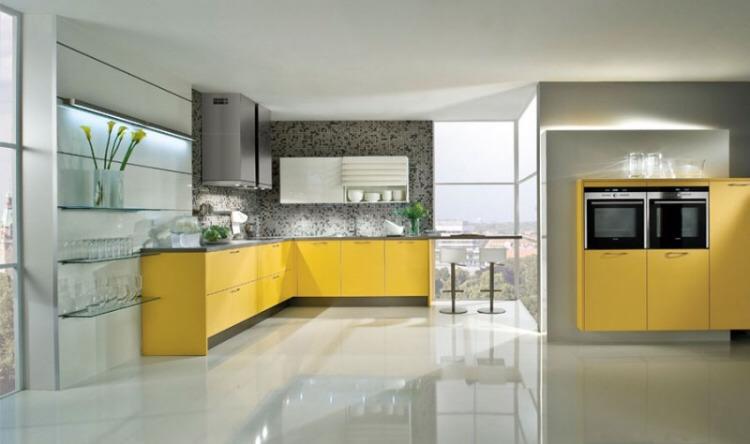 Как выбрать линолеум для кухни - какой класс и советы специалистов