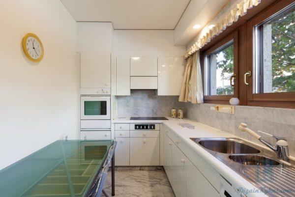 Как оформить интерьер кухни в своем частном доме