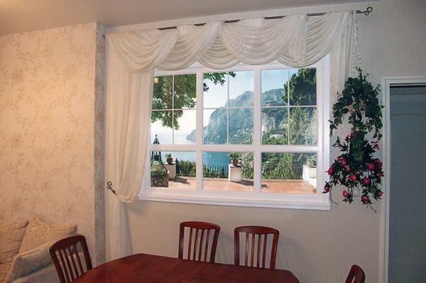 Обустройство кухни без окна - идеи оформления дизайна и интерьера
