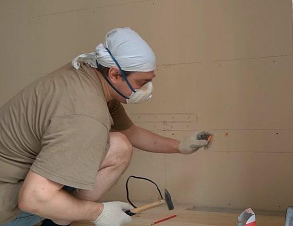Кухонный фартук из ламината своими руками - пошаговая инструкция от выбора до монтажа
