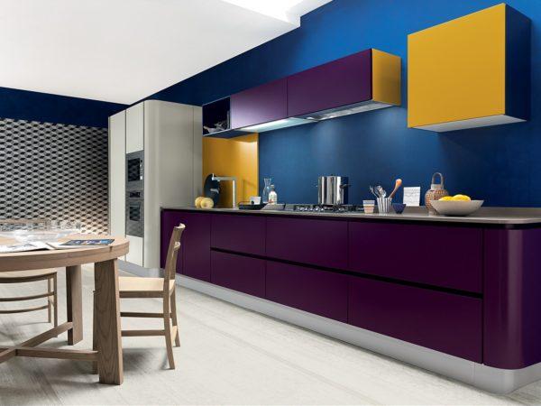 Какой цвет кухни сейчас в моде - популярные сейчас расцветки