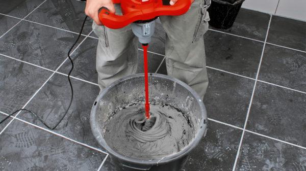 Как правильно класть плитку на кухне - укладка своими руами