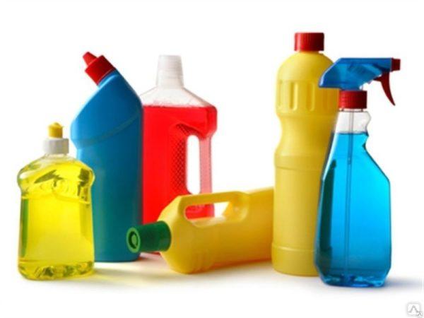 Чем отмыть глянцевую кухню - какие средства использовать, а какие нет
