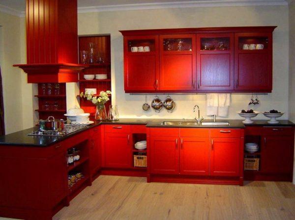 Как подобрать цвет обоев на кухню - правильный выбор расцветки