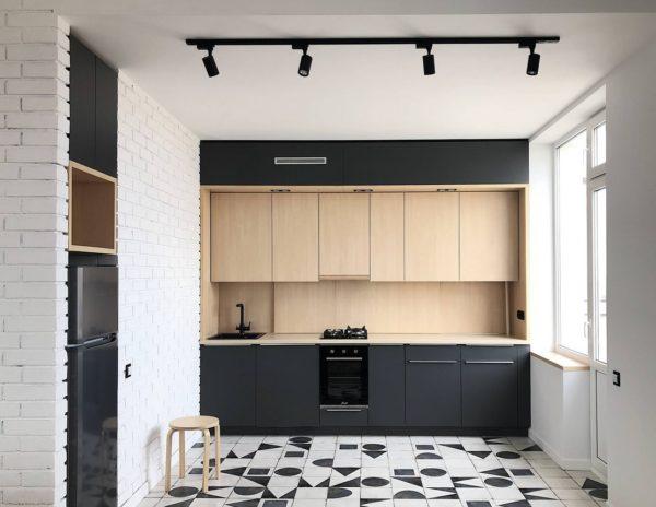 Какой цвет лучше выбрать для кухонного гарнитура - как подобрать правильную расцветку кухни