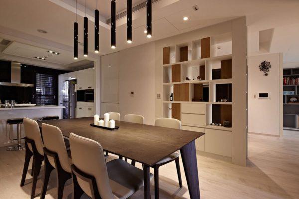 Дизайн света на кухне - как сделать правильно кухонное освещение