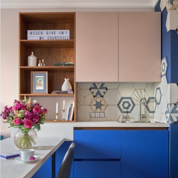 Идеи для кухни маленькой площади - как все разместить и современное оформление дизайна